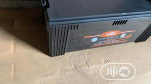 Super Rugged 200ah/12v Inverter Battery ....3-5yrs Lifespan   Electrical Equipment for sale in Abuja (FCT) State, Gwarinpa