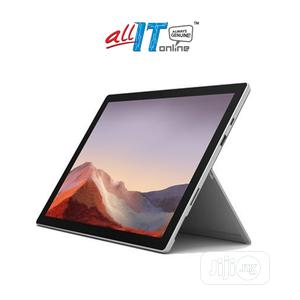 New Microsoft Surface Pro 128 GB Gray   Tablets for sale in Lagos State, Ikeja