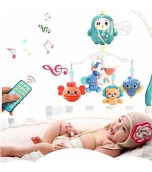 Baby Bed Bell With Remote | Children's Furniture for sale in Lagos State, Surulere