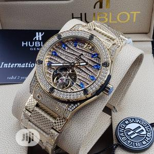 Hublot Watch   Watches for sale in Lagos State, Surulere