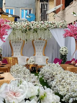 Floral Outdoor Event Decor. | Party, Catering & Event Services for sale in Lagos State, Lekki