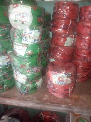 1.5mm Single Core Original Coleman Wire | Electrical Equipment for sale in Lagos State, Ojo