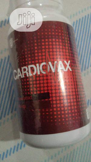 Cardiovax Combat Heart Attack, Hypertension/Hbp   Vitamins & Supplements for sale in Abuja (FCT) State, Mbora