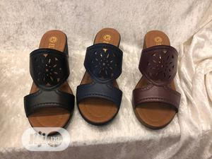 Female Simple Slippers And Easy Wears. Wholesale And Retails | Shoes for sale in Abuja (FCT) State, Gwarinpa
