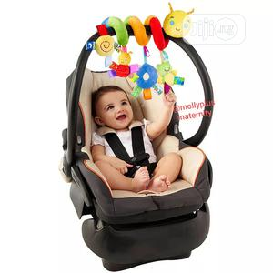 Baby Car Seat Toy Bar   Children's Gear & Safety for sale in Lagos State, Ajah