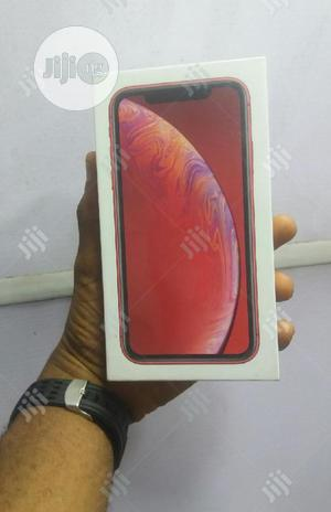 New Apple iPhone XR 64 GB Red   Mobile Phones for sale in Lagos State, Ikeja