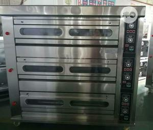 9trays Gas Oven   Industrial Ovens for sale in Edo State, Benin City