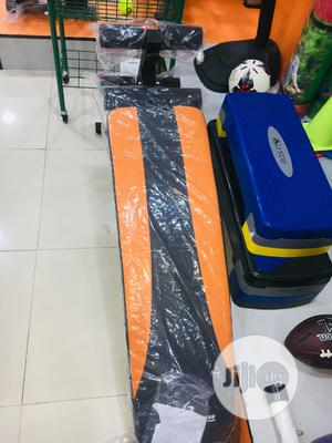 Step Boards Sit Up Bench   Sports Equipment for sale in Lagos State, Victoria Island