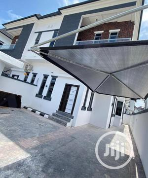 4 Bedroom Semi Detached Duplex With Bq At Lekki Phase 2   Houses & Apartments For Sale for sale in Lagos State, Lekki