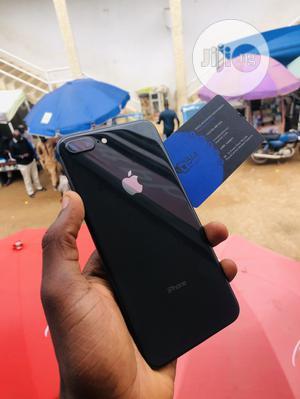 Apple iPhone 8 Plus 64 GB Black | Mobile Phones for sale in Kaduna State, Kaduna / Kaduna State