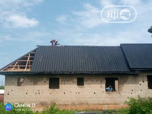 Roofing Sheet | Building & Trades Services for sale in Lagos State, Alimosho