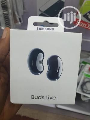 Samsung Galaxy Buds Live | Accessories for Mobile Phones & Tablets for sale in Abuja (FCT) State, Wuse 2