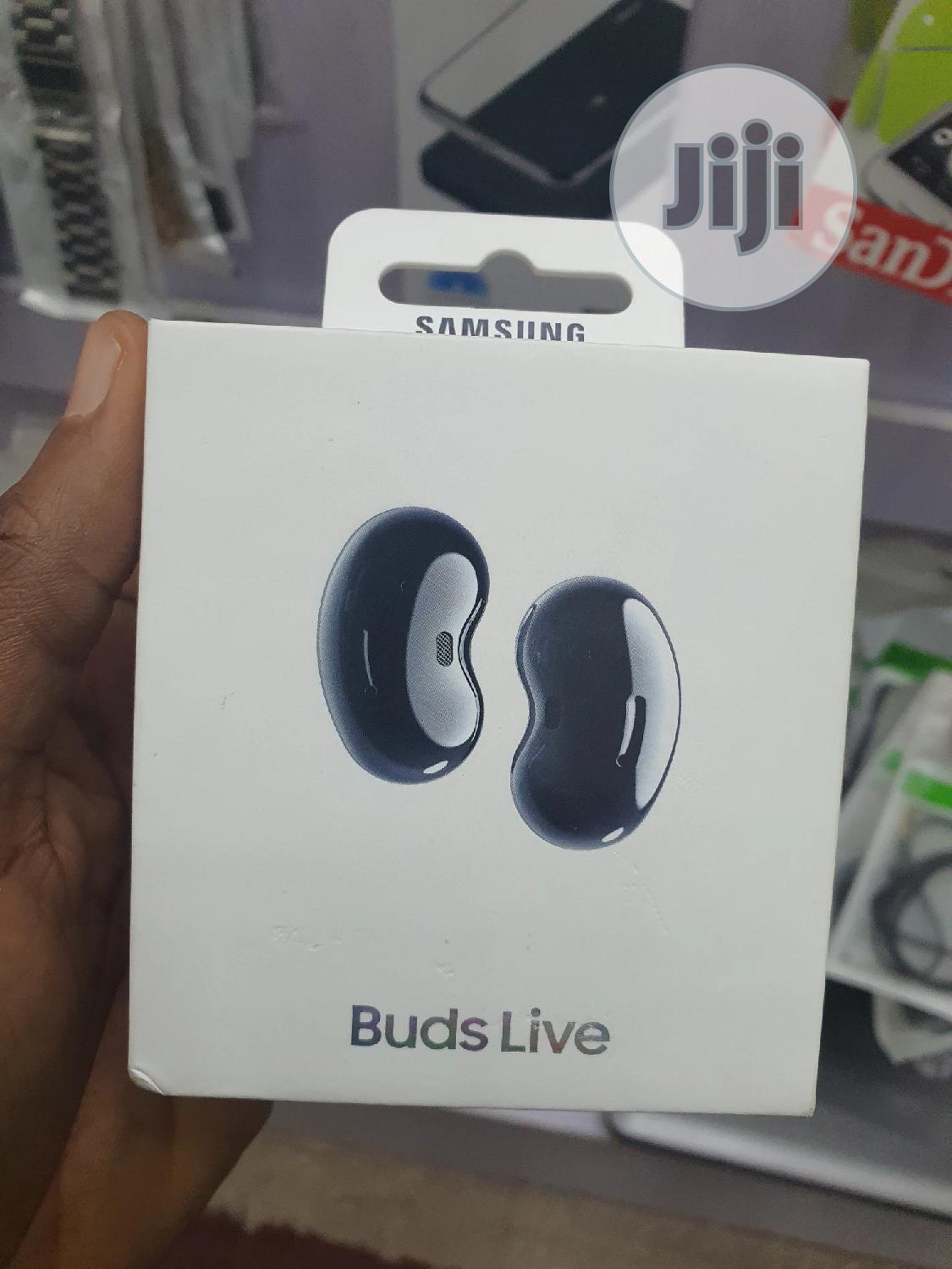 Samsung Galaxy Buds Live   Accessories for Mobile Phones & Tablets for sale in Wuse 2, Abuja (FCT) State, Nigeria