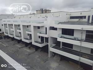 A Lease of Newly Built 4 Bedroom Luxurious Terrace+A Room BQ | Houses & Apartments For Rent for sale in Lagos State, Victoria Island