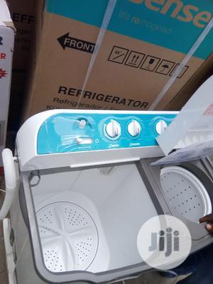 Hisense Washing Machine 10kg   Home Appliances for sale in Lagos State, Ojo