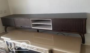 Quality Pure Wood Tv Stand | Furniture for sale in Abuja (FCT) State, Wuse