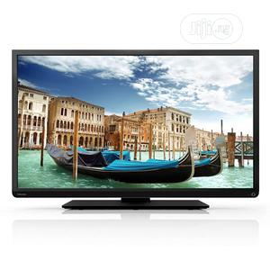 40 Inch Toshiba Full HD Fairly Used Tokunbo LED Television   TV & DVD Equipment for sale in Lagos State, Ojo