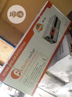 5kva 24v Felicity Inverter Now Available   Solar Energy for sale in Lagos State, Ojo