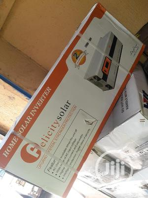 5kva 24v Felicity Inverter Is Available Now   Solar Energy for sale in Lagos State, Ojo