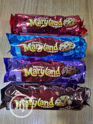 Maryland Cookies Biscuits   Meals & Drinks for sale in Lagos State, Surulere