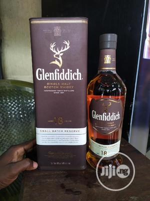 Glenfiddich 18 Years | Meals & Drinks for sale in Lagos State, Ojo