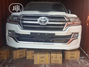 Upgrade Your Toyota Land Cruiser 2008 To 2020   Automotive Services for sale in Lagos State, Mushin