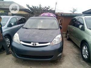 Toyota Sienna 2010 Limited 7 Passenger Blue | Cars for sale in Lagos State, Apapa