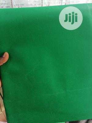 Green Portable Photo Backdrop   Accessories & Supplies for Electronics for sale in Lagos State, Ikeja