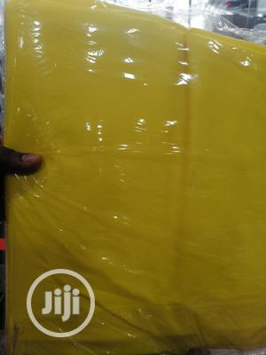 Yellow Photo Backdrop   Accessories & Supplies for Electronics for sale in Lagos State, Ikeja