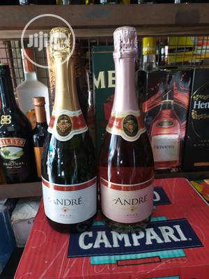 Andre Brut And Rose | Meals & Drinks for sale in Lagos State, Ojo