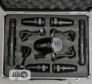 Drum Microphone Set | Musical Instruments & Gear for sale in Lagos State, Maryland