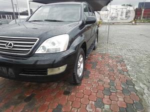 Lexus GX 2006 470 Sport Utility Black   Cars for sale in Lagos State, Ajah
