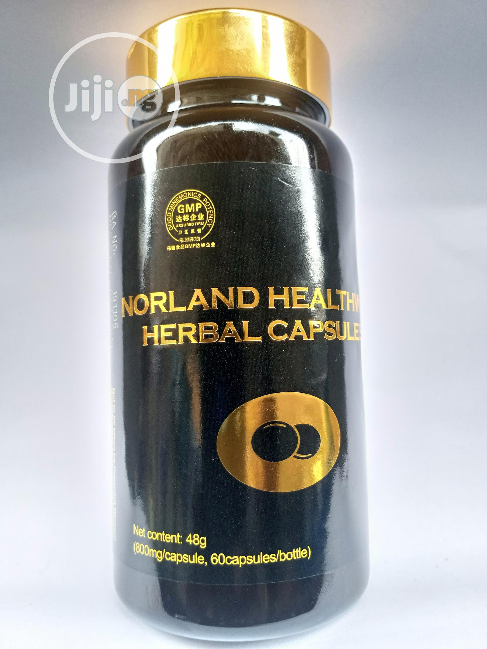 Cleanse Ur Liver With Norland Herbal