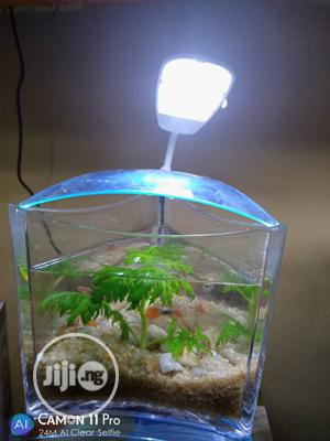 Minni Fish Tank | Pet's Accessories for sale in Lagos State, Surulere