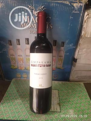 Ampakama Red Wine   Meals & Drinks for sale in Lagos State, Ojo