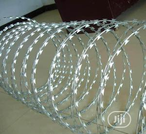 Security Fence; Electric Fence-wire, Barb Wire, Mesh,... | Building & Trades Services for sale in Lagos State, Surulere