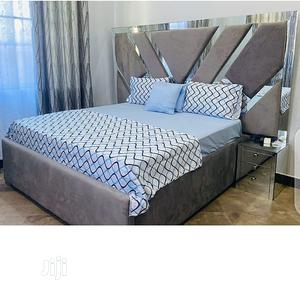 Mirror Sofa's Beds | Furniture for sale in Lagos State, Lekki