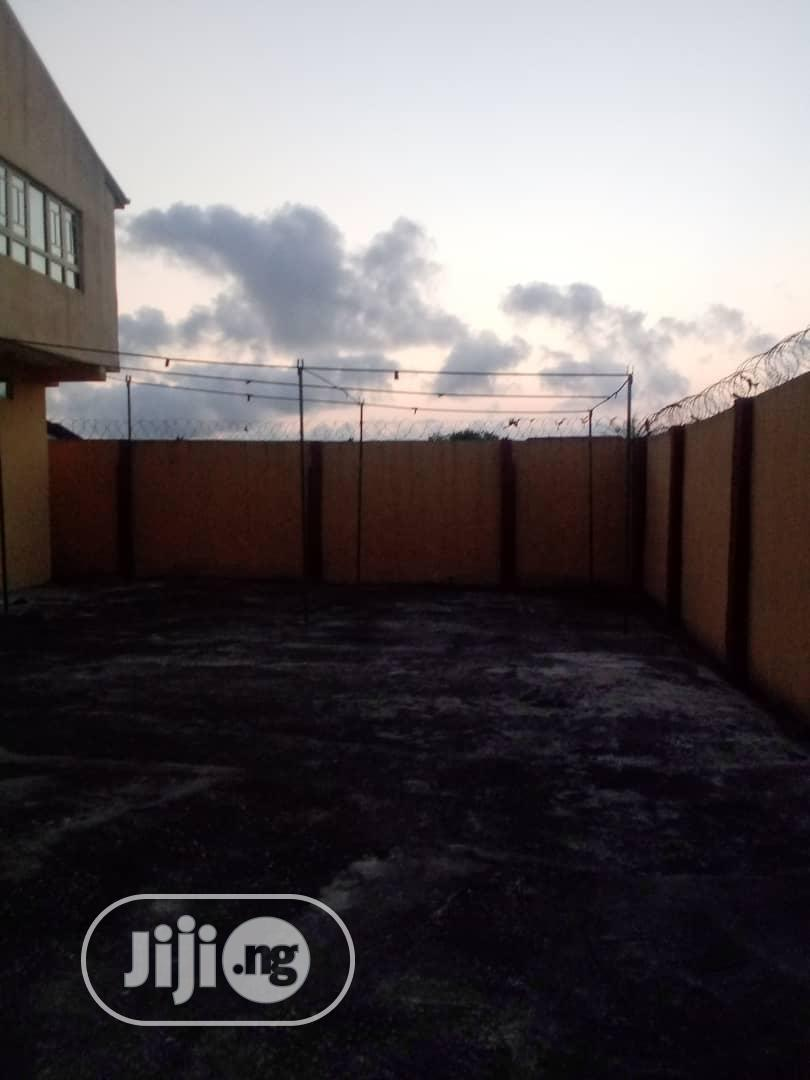 Warehouse for Rent at Eputu London | Commercial Property For Rent for sale in Ajah, Lagos State, Nigeria