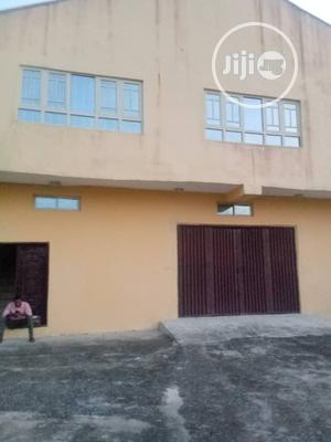 Warehouse for Rent at Eputu London | Commercial Property For Rent for sale in Lagos State, Ajah