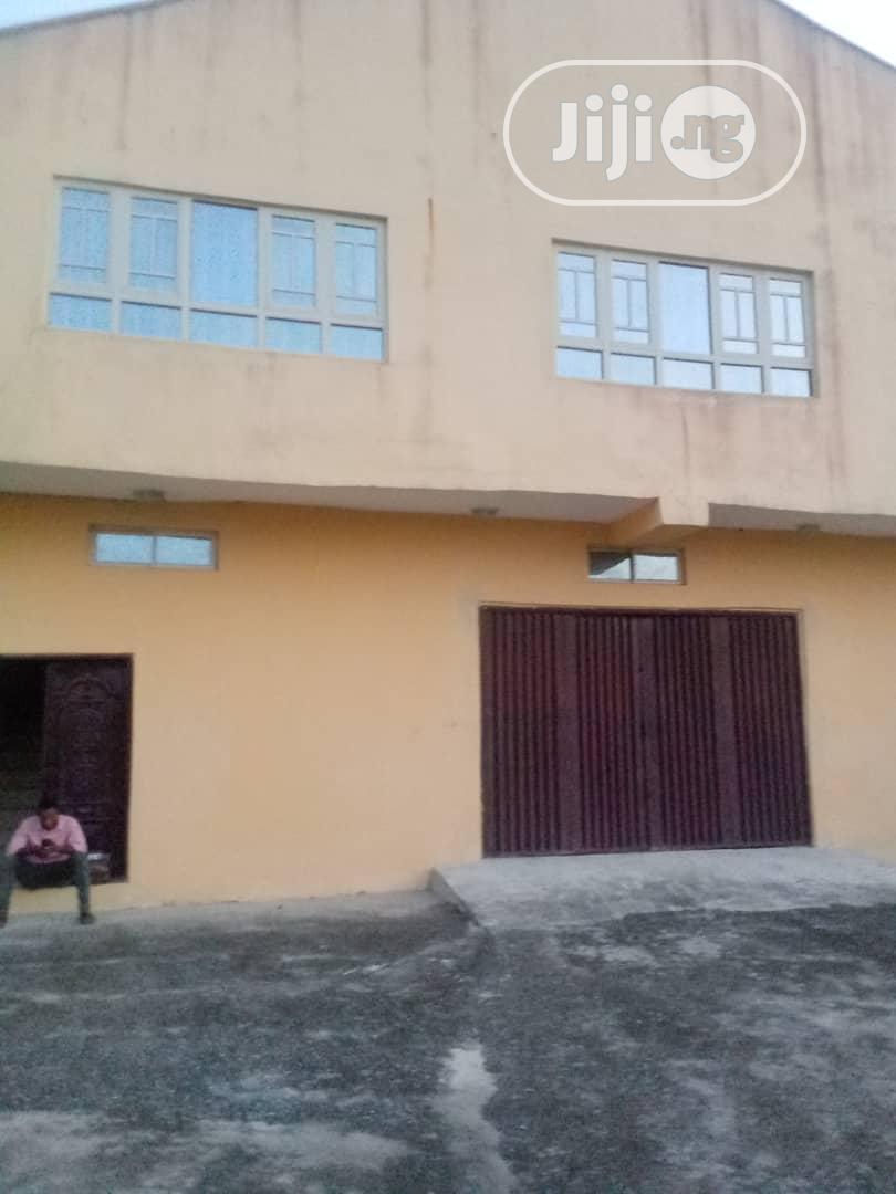 Warehouse for Rent at Eputu London