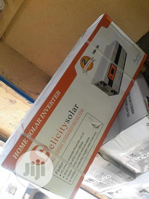 5kva 24v Felicity Inverter Available Now In Stocks   Solar Energy for sale in Lagos State, Ojo