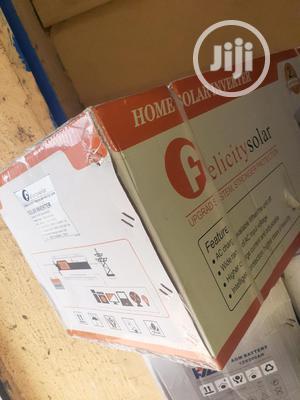 5kva 24v Felicity Inverter Available Now   Solar Energy for sale in Lagos State, Ojo
