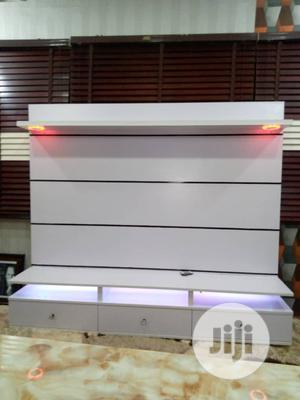TV Stand Design | Furniture for sale in Osun State, Ife