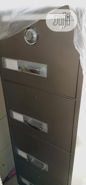 Fireproof Resistance Cabinet Safe | Safetywear & Equipment for sale in Lagos State, Yaba