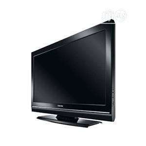 19/ 20 Inch Toshiba LCD TV - London Used | TV & DVD Equipment for sale in Lagos State, Ojo