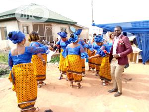 Mc Service for Your Party MC Dominic | Arts & Entertainment CVs for sale in Lagos State, Apapa
