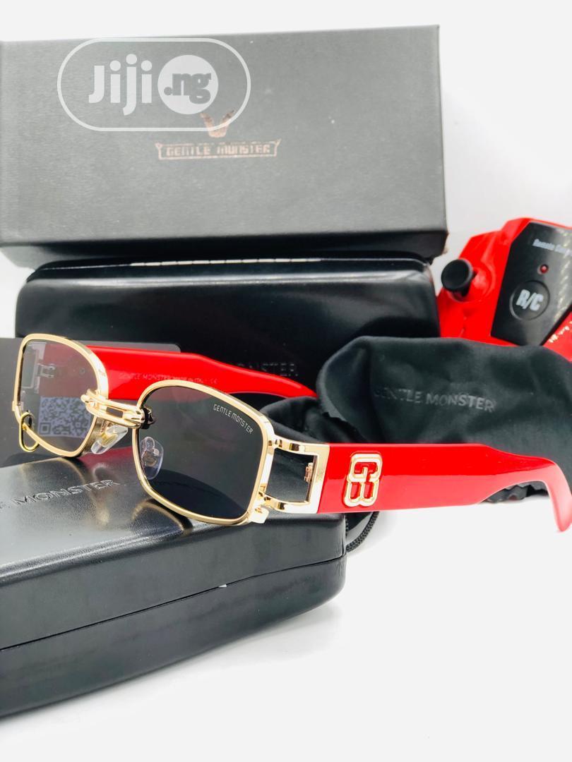 Classic Designer Glasses
