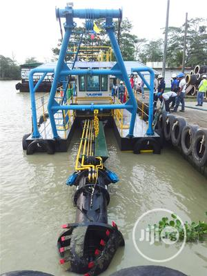 Building And Dredging Services   Manufacturing Services for sale in Akwa Ibom State, Uyo