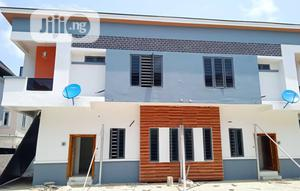 4 Bedroom Semi Detached Duplex With BQ in Lekki. Just 1 Left | Houses & Apartments For Sale for sale in Lagos State, Lekki