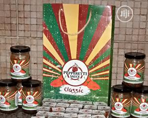 Pepperetti Sauce   Meals & Drinks for sale in Lagos State, Yaba